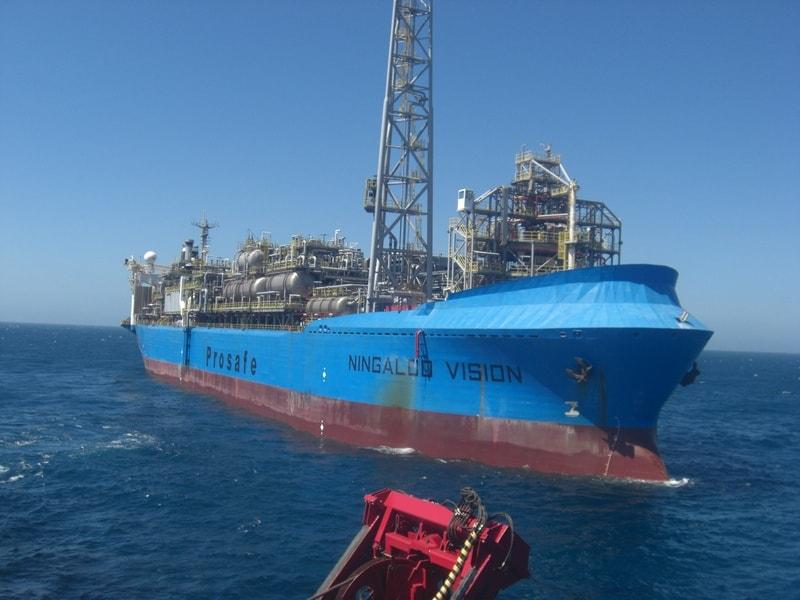 Pressure Vessels Relining